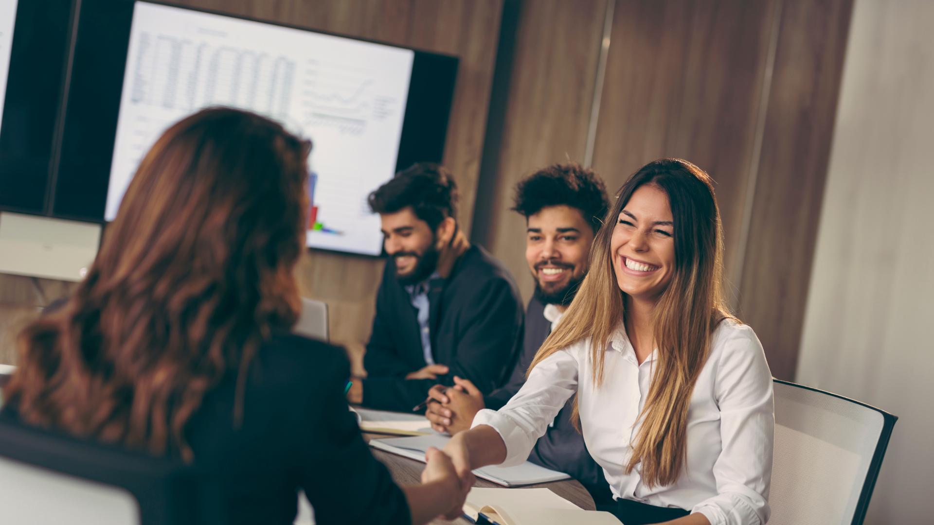 Agent en support à la gestion des ressources humaines