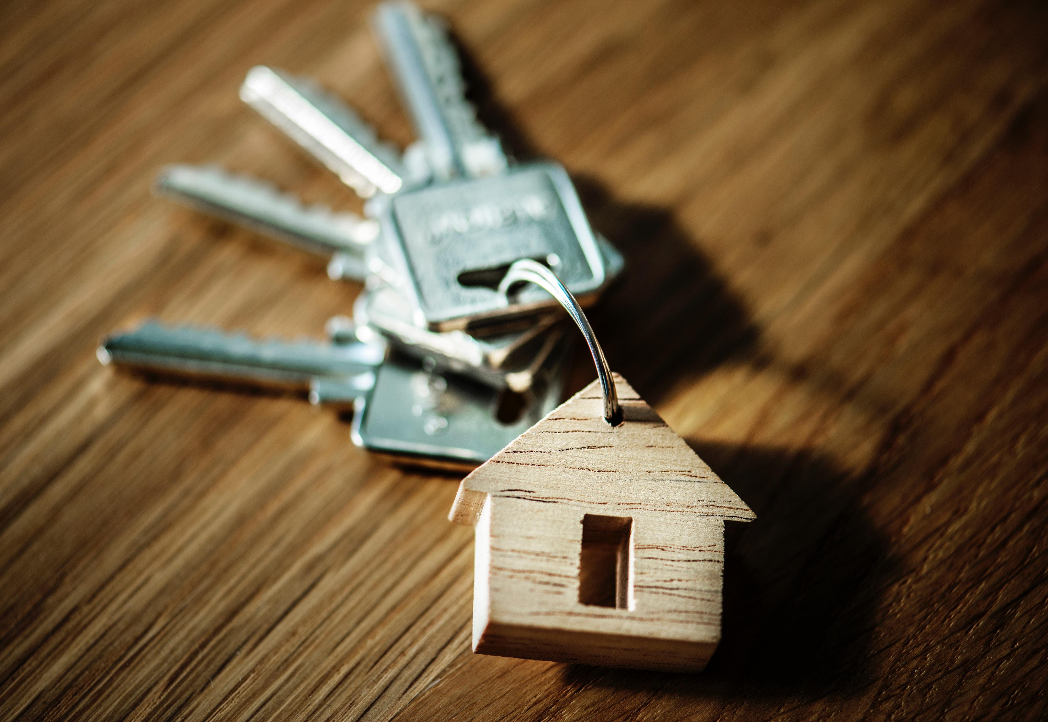 Courtage immobilier résidentiel