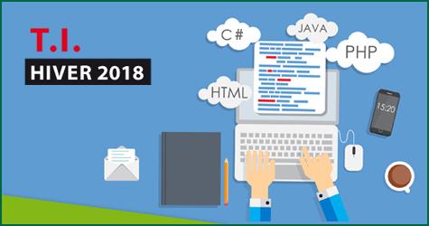 ASP.NET, Java, CSS... acquis en quelques heures et en quelques clics!
