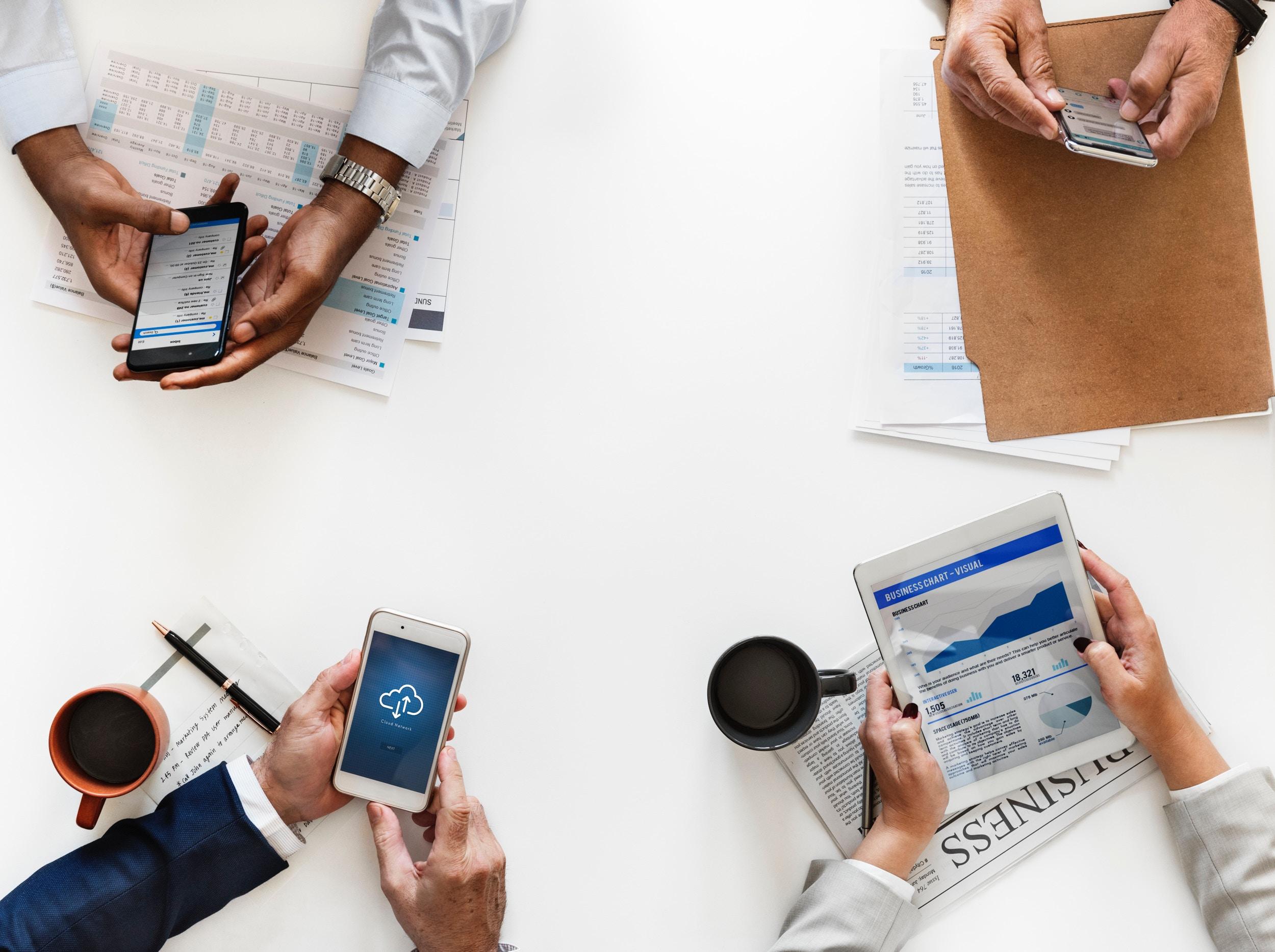 Marketing Web : boostez vos performances et votre présence sur le net!