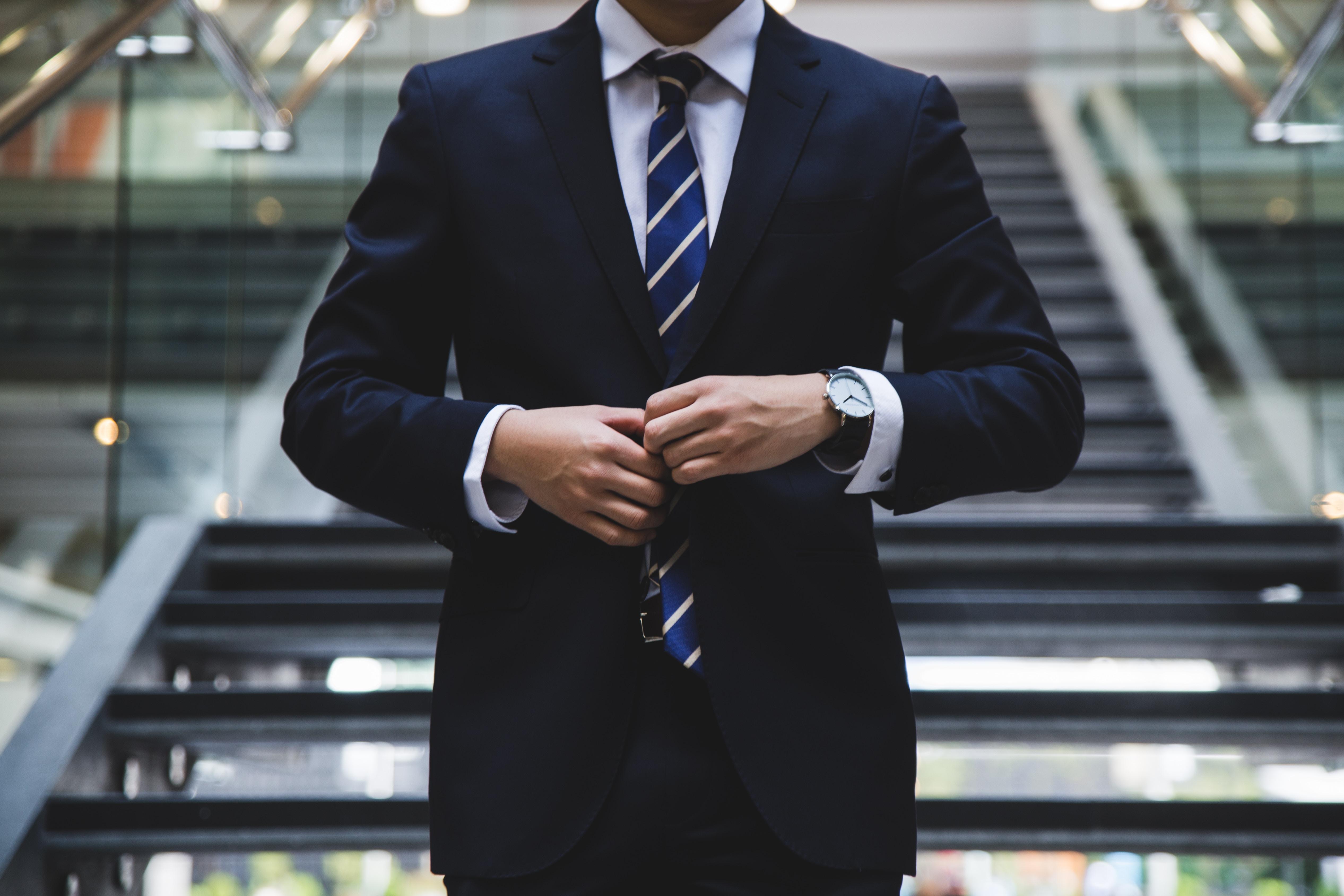 Une des qualité nécessaire pour devenir un gestionnaire performant