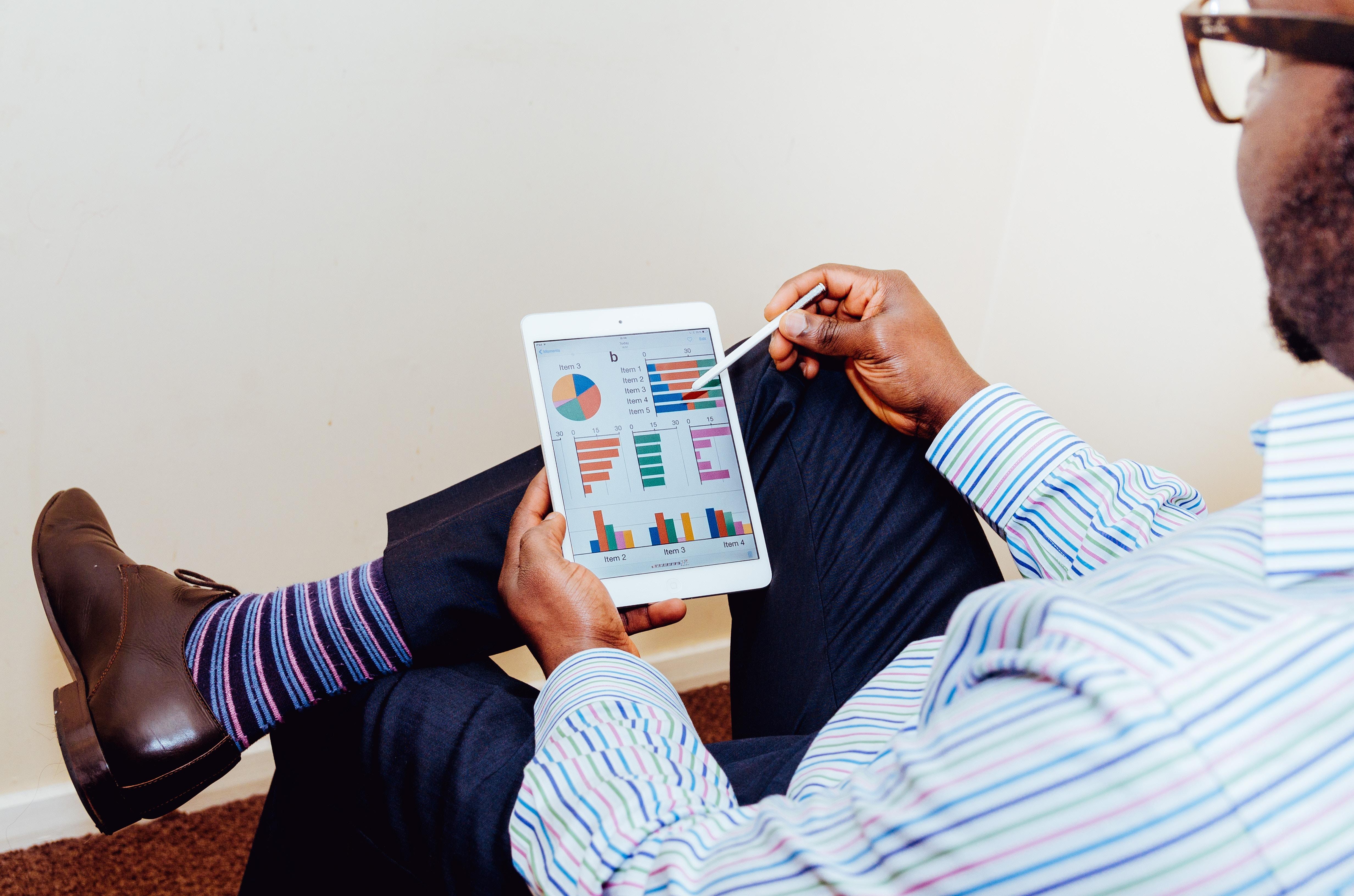 Analyse financière/projets d'investissement et Méthode PODC
