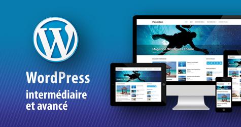 Aller plus loin avec WordPress