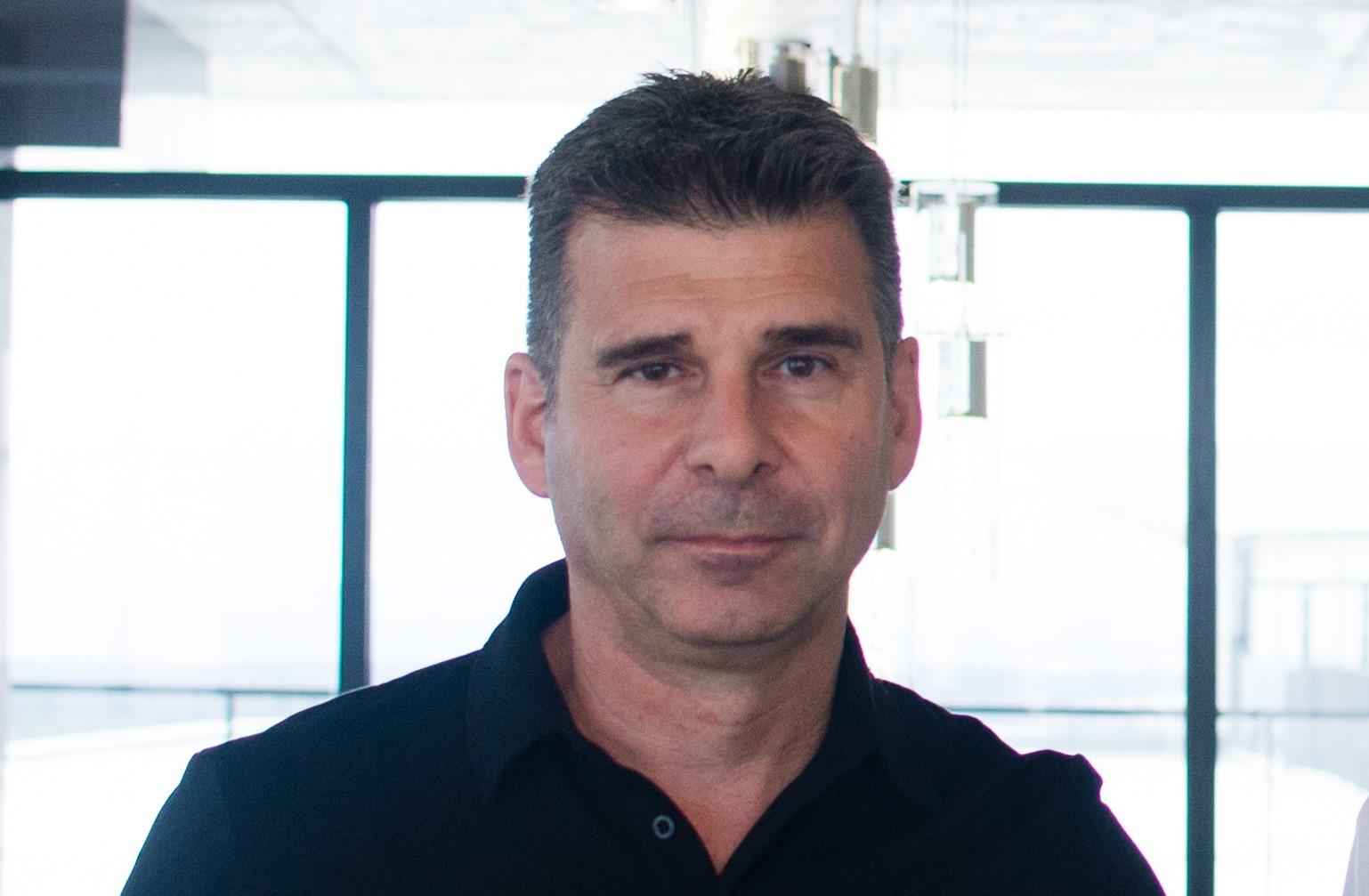Sylvain Deschênes, Ingénieur informatique & conseiller en architecture d'entreprise