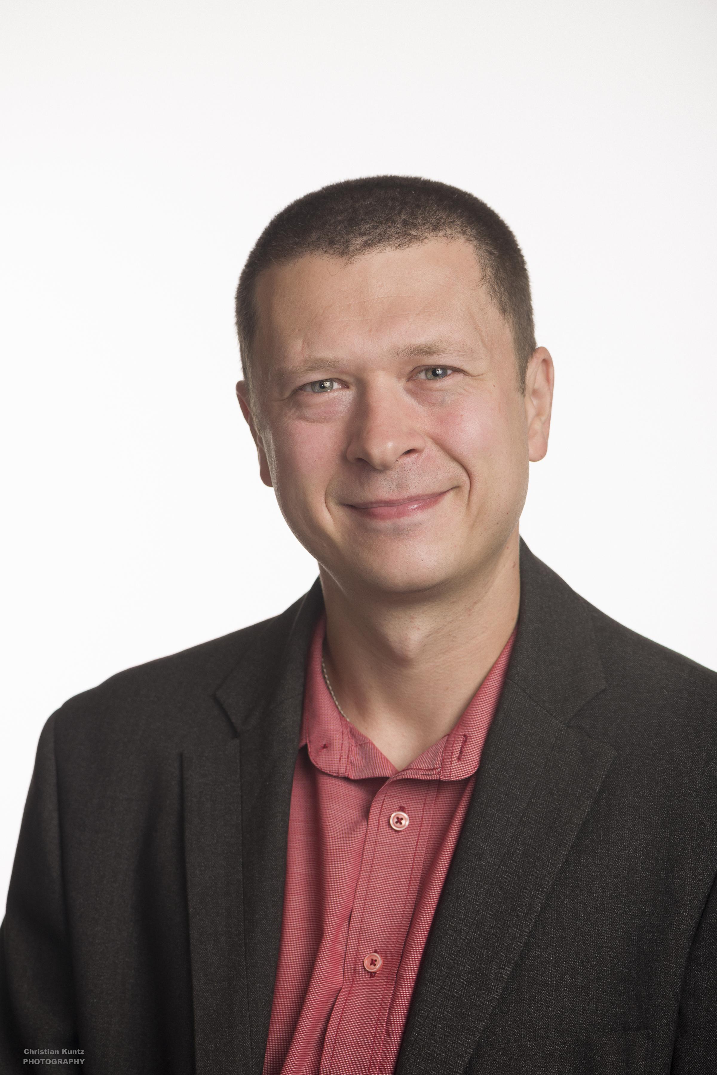Pierre-Luc Lafrance