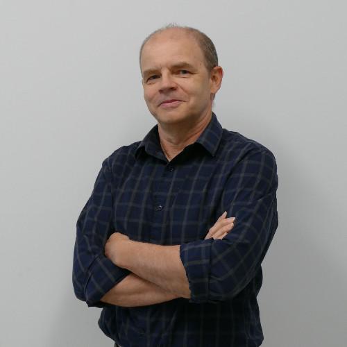 Jean-Marie Perrono, Coach agile, Scrum Master, Formateur