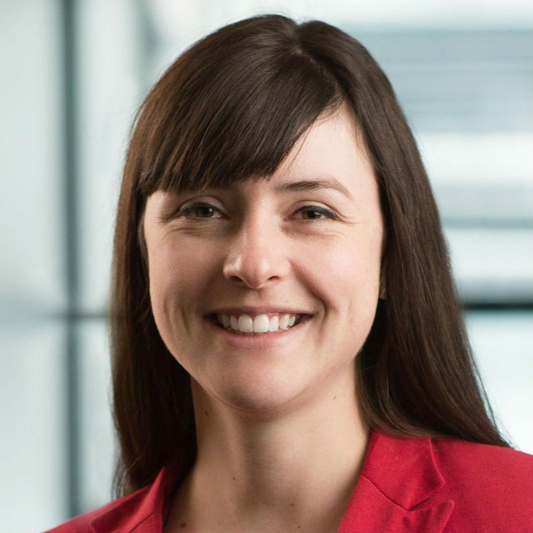 Audrey Marcotte, Conseillère stratégique en expérience client (CX et UX)