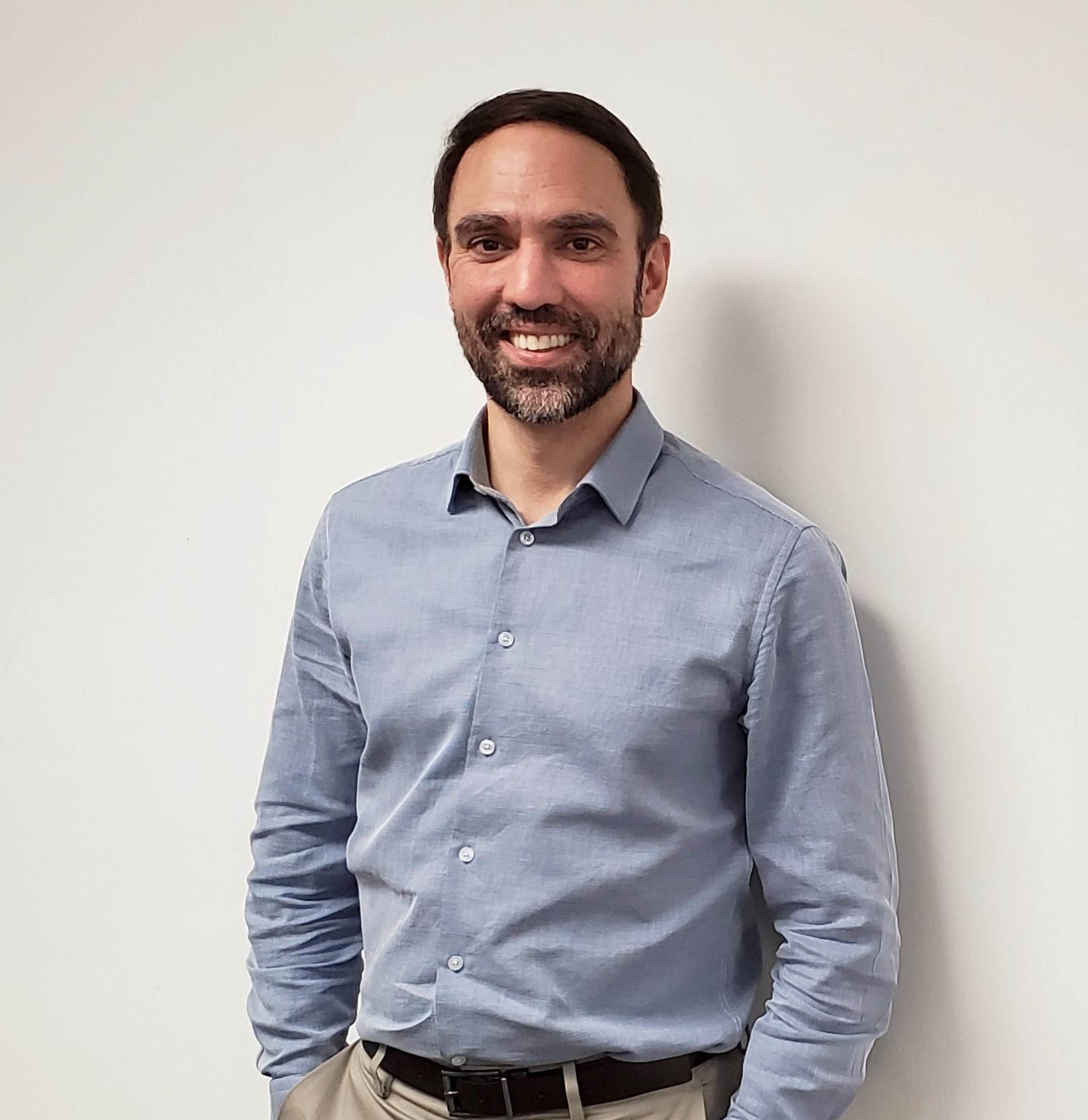 Sébastien Marthouret, Coach agile