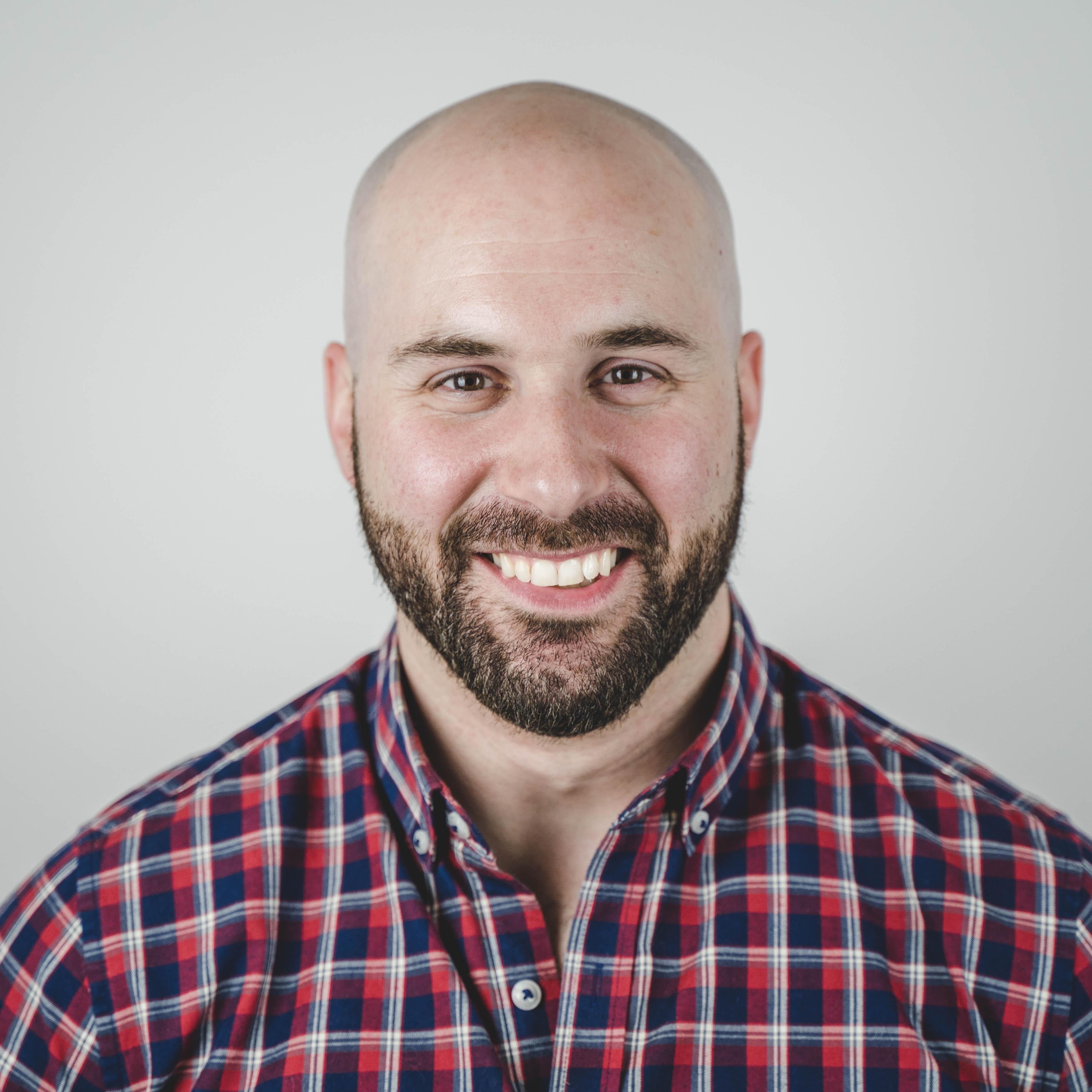 David Hamel, Directeur création