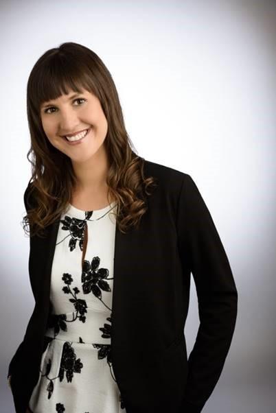 Aurélie Dion-Gauthier, CRHA