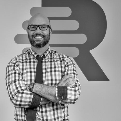 Nicola Potvin, Directeur de La Ruche Québec