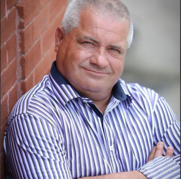 Mario Huard, Conseiller senior en agilité organisationnel