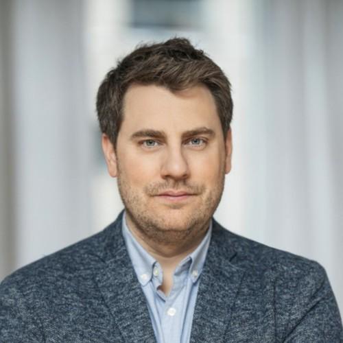 Maxime Dubois, EMBA, CRHA