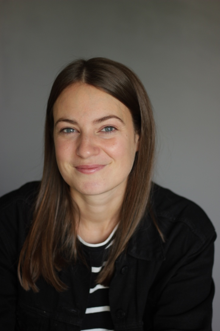 Sarah Champeau-Tessier