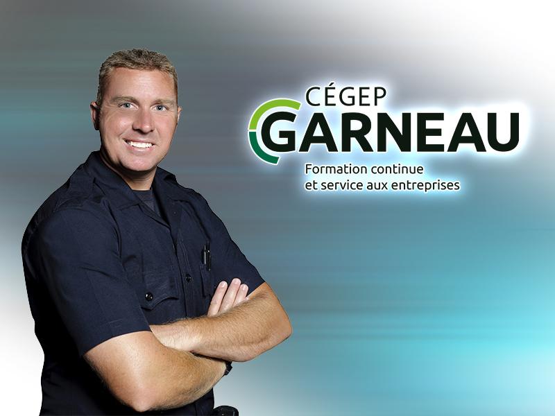 AEC Officier opération et gestion en sécurité incendie