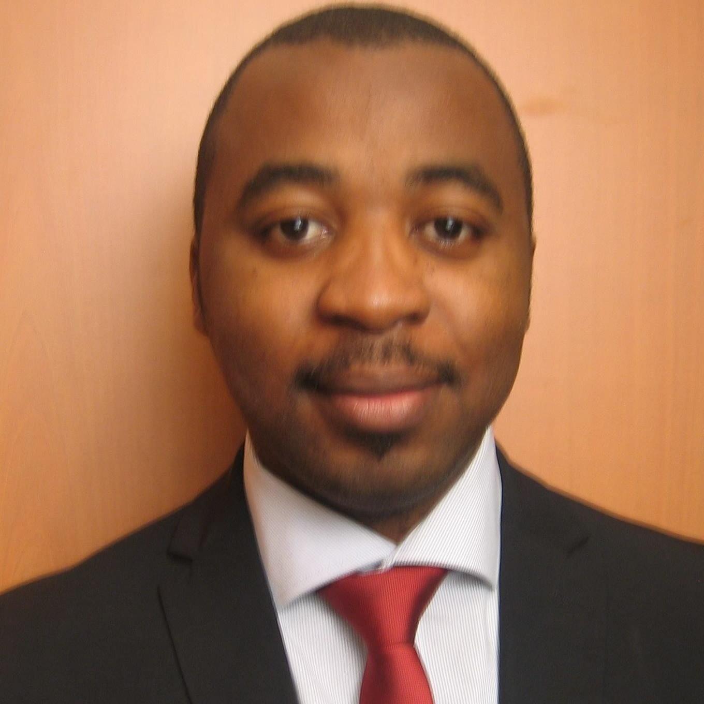 Thomas-Stéphane Nguema Evié